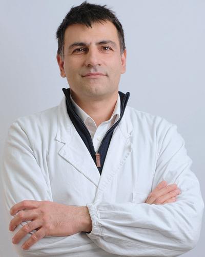 Dott. ANTONIO FOCERI